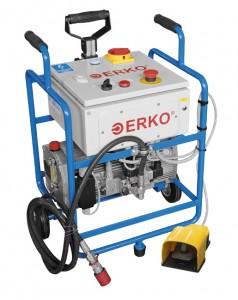 Гидравлический агрегат AH 500