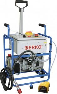 Гидравлический агрегат AH 550